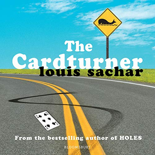The Cardturner cover art