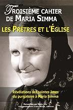 Révélations des saintes âmes du purgatoire à Maria Simma sur les prêtres et l'Eglise