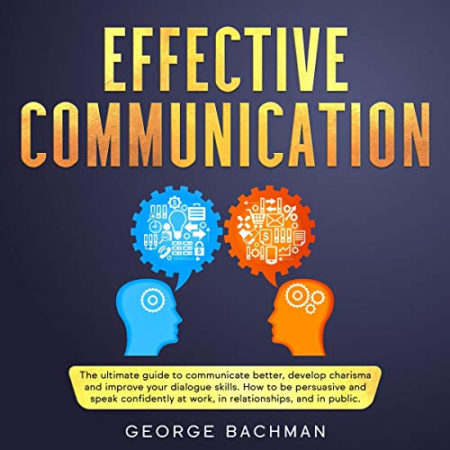 Effective Communication  By  cover art