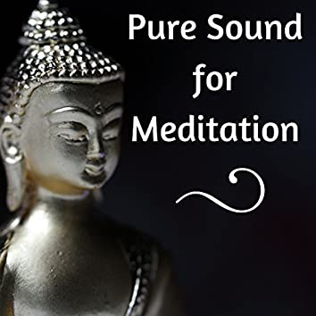 Pure Sound for Meditation - Mind Training Music for Moment of Peace, Tibetan Pure Spirit