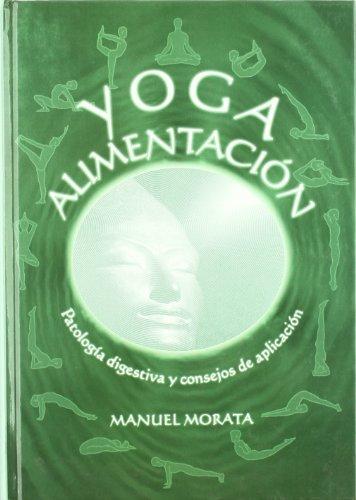 Yoga alimentacion