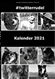 Kalender 2021 A5 Softcover: #twitterrudel