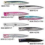 ヤマシタ(YAMASHITA) ルアー ダックダイブ F190 B13H ブルピンイワシ 609851
