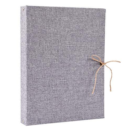 ELFGUS fotoalbum om zelf te maken scrapbook