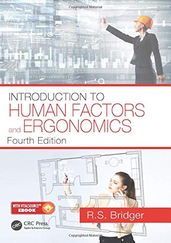 Introduction to Human Factors and Ergonomics