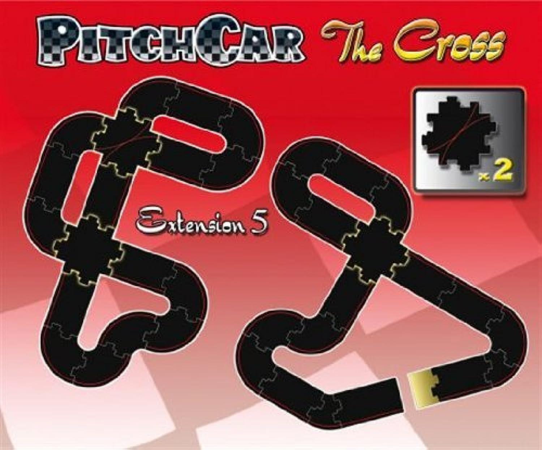 artículos novedosos PitchCoche PitchCoche PitchCoche  Extension 5 - The Cross by Ferti  punto de venta