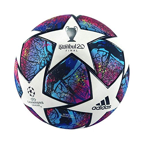 adidas Finale Istanbul 20 UEFA Champions League Official Match Ball (5)