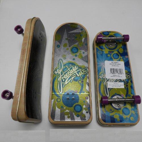 SILVER CRANE The Company sc110443Skateboard Violett