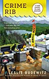 Crime Rib (Food Lovers' Village Mystery) (Mass Market Paperback)