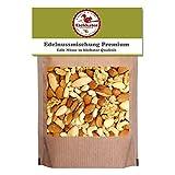 Eichkater Edelnussmischung / Edle Nussmischung Premium Premium 6er-Pack (6x350g)