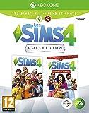 Sims 4 Chiens ET Chats (Plus - Bundle) - Xbox One