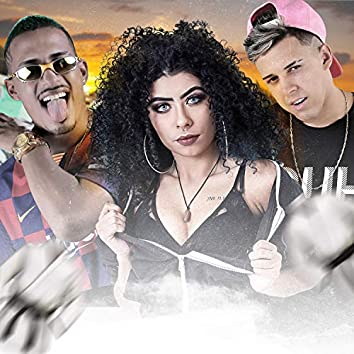 Faixa Preta (feat. Dedé A+D1000 & MC Bruna Alves)