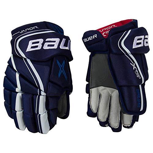 Bauer Handschuhe Vapor X800 Lite S18 Senior Farbe navy, Größe 14 Zoll