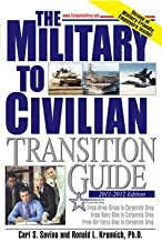 Best the military to civilian transition guide Reviews