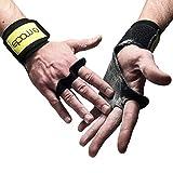 E-MODE - Guanti Crossfit Uomo e Donna 2a Generazione Paracalli per Palestra, Calisthenics,...