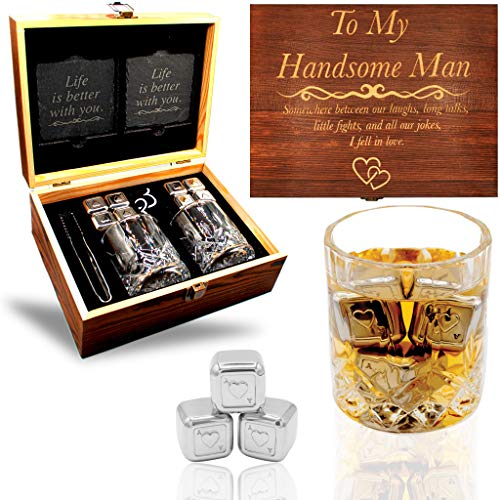 """Gifts for Him 