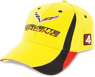 corvette racing apparel