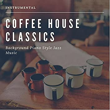Coffee House Classics