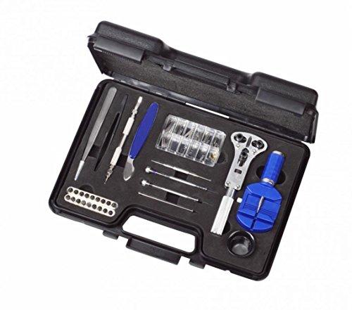 MK Uhrmacher-Werkzeugsatz 35-teilig