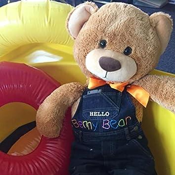 Hello Benny Bear