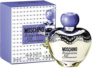 Moschino Toujours Glamour For Women 50ml - Eau de Toilette