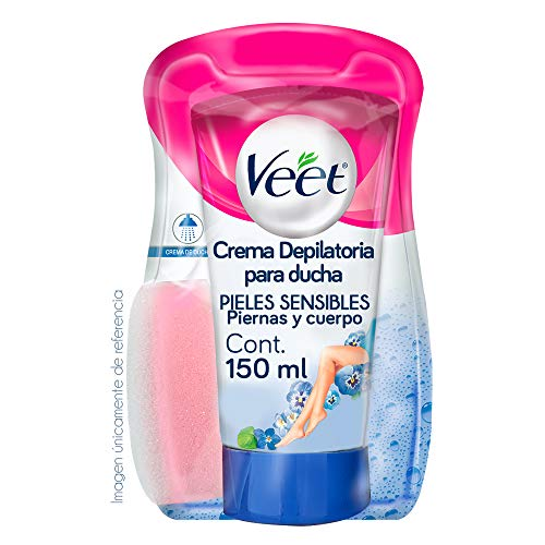 inhibidor de vello intimo fabricante Veet