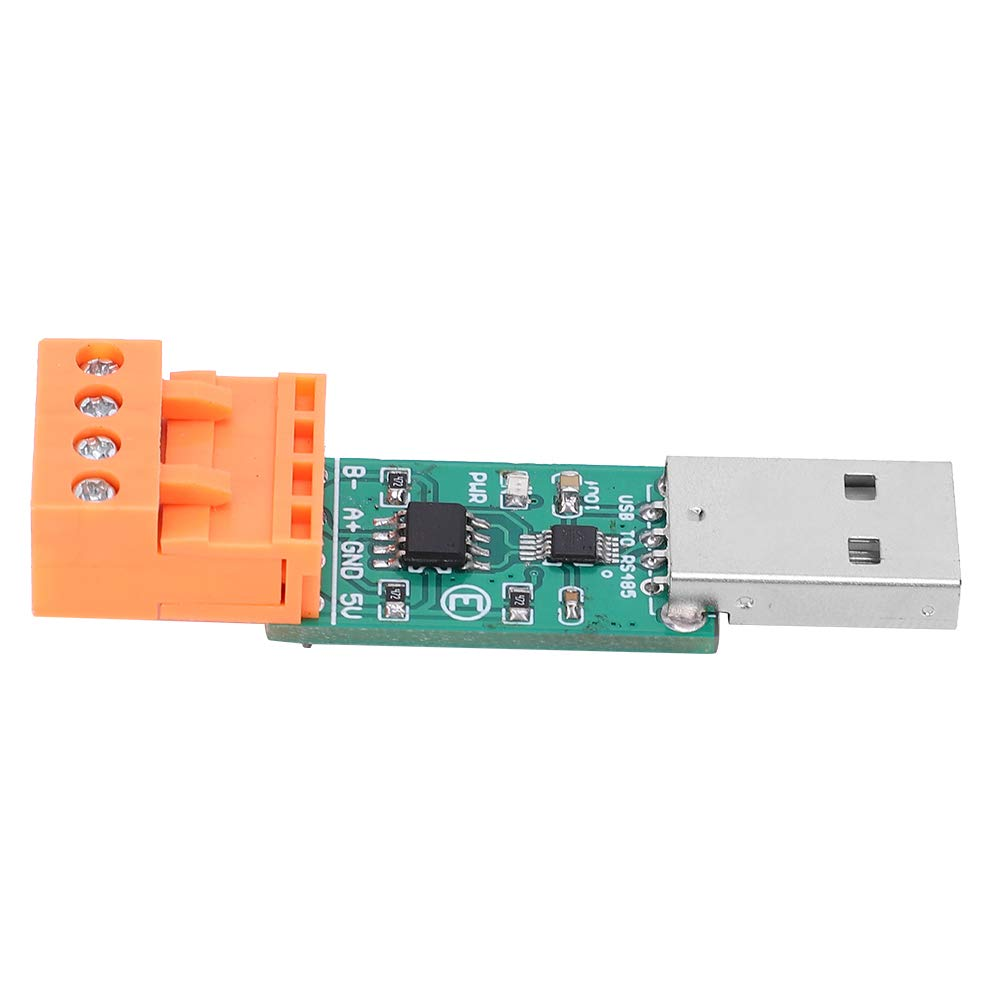 Industrial Grade Serial Ranking Max 41% OFF TOP20 Port Adapter USB to Indust RS485