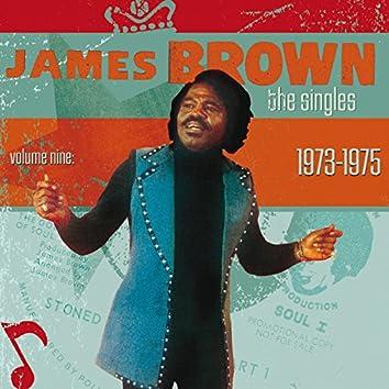 The Singles: Vol. 9 1973-1975