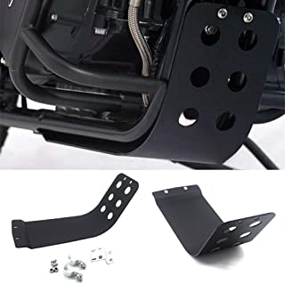 GUAIMI Skid Plate Engine Guard For Triumph Thruxton/Scrambler 900 Bonneville T100 T214 2001-2015