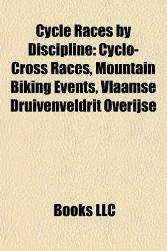 Cycle Races by Discipline: Cyclo-Cross Races, Mountain Biking Events, Vlaamse Druivenveldrit Overijse
