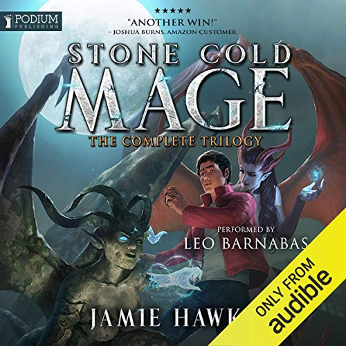 The Complete Trilogy - Jamie Hawke
