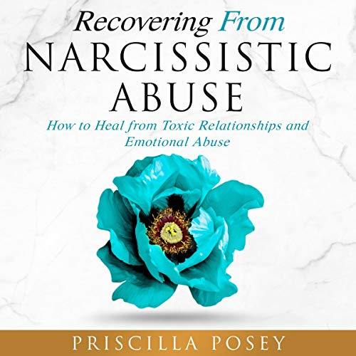Recovering from Narcissistic Abuse audiobook cover art