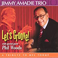 Let's Groove!: A Tribute to Mel Torme