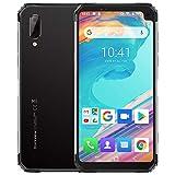 Blackview BV6100 Smartphone,6.88' Screen IP68 Waterproof Android 9.0 MT6761 Octa Core 3GB RAM,128GB...