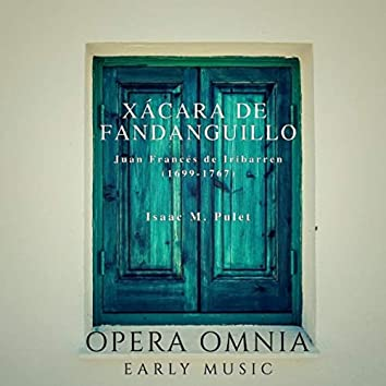 Xácara de Fandanguillo