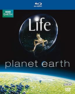 Planet Earth & Life Box Set [Blu-ray] [Region Free] (B002KSA4GA) | Amazon price tracker / tracking, Amazon price history charts, Amazon price watches, Amazon price drop alerts