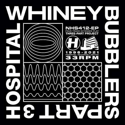 Whiney feat. Subten