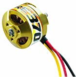 Great Planes Rimfire 370 28-26-1000Kv Brushless Outrunner 14 Pole Electric Rc Motor