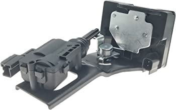 Integrated Rear Hatch Lift Gate Liftgate Tailgate Door Lock Latch Actuator Motor for 2009-2012 Ford Escape 2008-2011 Mazda Tribute 2009-2011 Mercury Mariner Replace 9L8Z-7843150-B 9L8Z7843150B