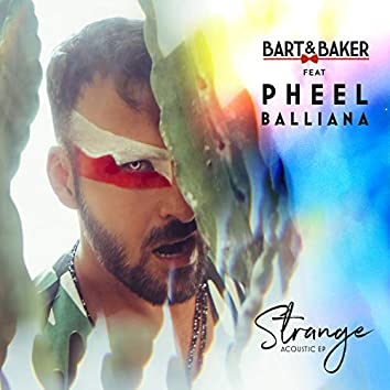 Strange – Acoustic EP