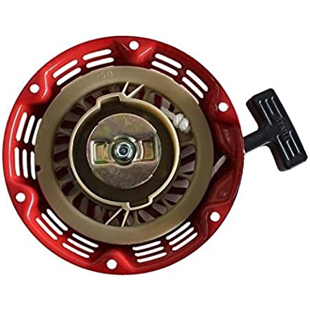 Details about  /Pull Start Starter Cup Assembly Lawn Mower Parts Fit For GX240 GX270 8HP 9HP