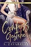 Confess – Gestehe (Sin City Salvation 1) (German Edition)...