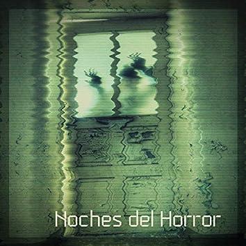Noches del Horror: Ambiente para Fiesta de Halloween, Sonidos Escalofriantes