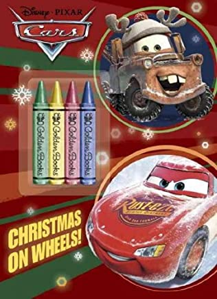 [(Christmas on Wheels!)] [By (author) Frank Berrios ] published on (September, 2011)
