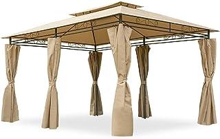 Amazon.es: 200 - 500 EUR - Sombrillas, marquesinas y toldos / Muebles y accesorios de jardí...: Jardín