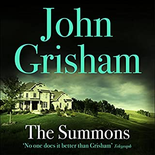The Summons cover art