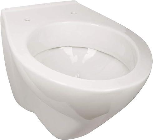 Wei/ß Tiefsp/üler Wand-WC Style Start