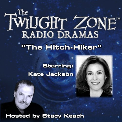 The Hitch-Hiker audiobook cover art