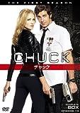CHUCK / チャック 〈ファースト・シーズン〉