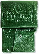 Tarpaulin - dekzeil - met oogjes, 3m x 4m, 12m² - waterdicht - scheurvast